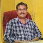 Janaki Ram G. D.