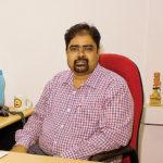 Srinivasa Rao Bakshi