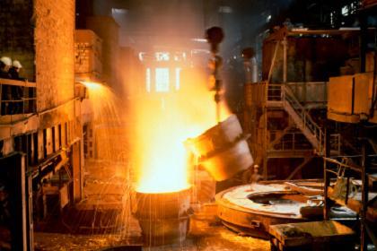 T01T02E08 - A Proteção - Página 2 Iron-steelmaking