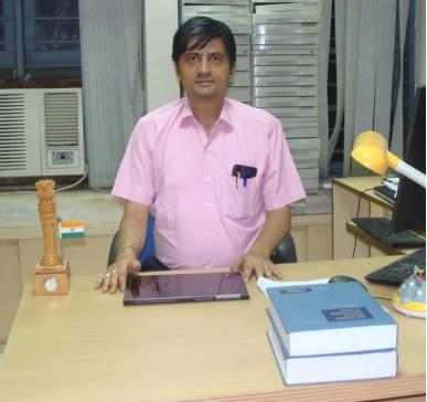 Ajay mahimkar dissertation