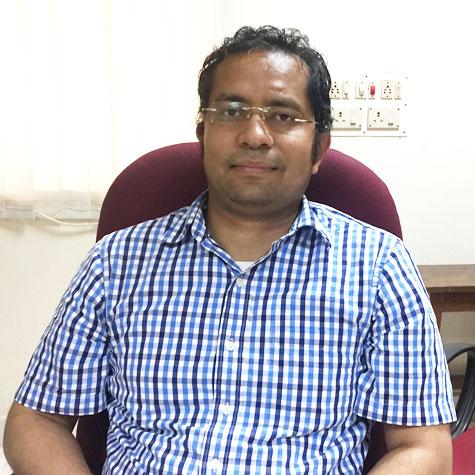 Yadav Satyesh
